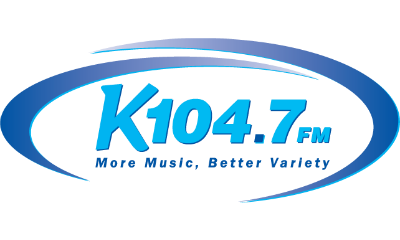 K 104.7 | More Music, Better Variety