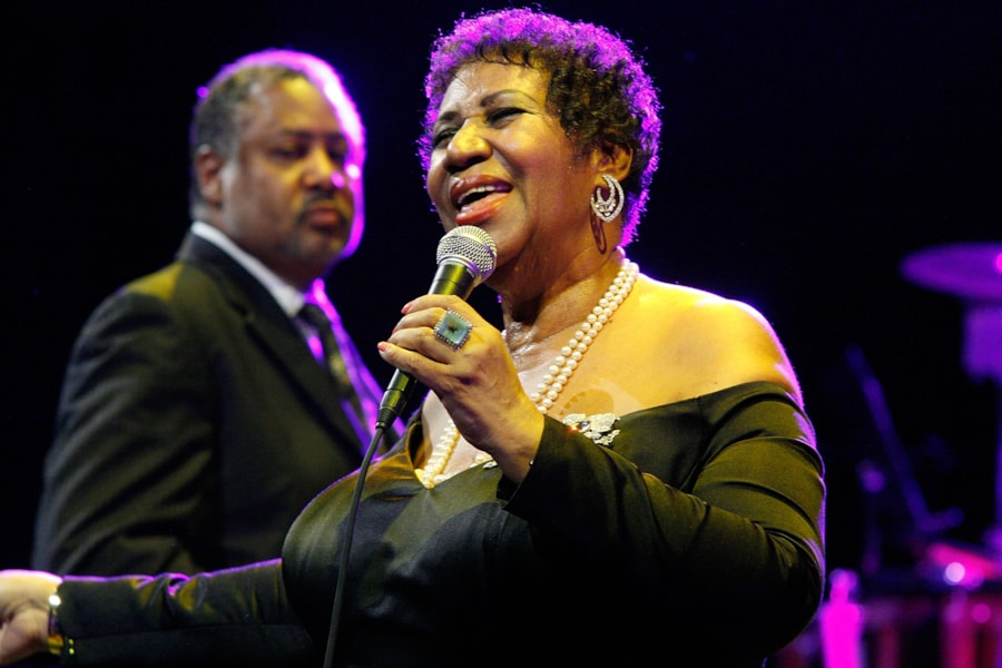 The incomparable Aretha Franklin blazed a trail for countless others and herindelible mark on musicis next to none. Her passing today at the age of 76 is a reminder that there has never been a voice like hers and there likely won't be one ever again. In honor of theQueen of Soul, we look back…