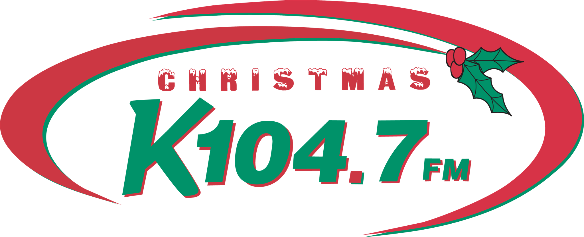 K 104.7 - More Music, Better Variety