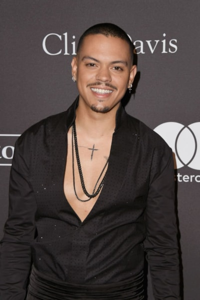 BEVERLY HILLS, CA - FEBRUARY 09:  Evan Ross attends The Recording Academy And Clive Davis' 2019 Pre-GRAMMY Gala at The Beverly Hilton Hotel on February 9, 2019 in Beverly Hills, California.  (Photo by Jon Kopaloff/Getty Images)