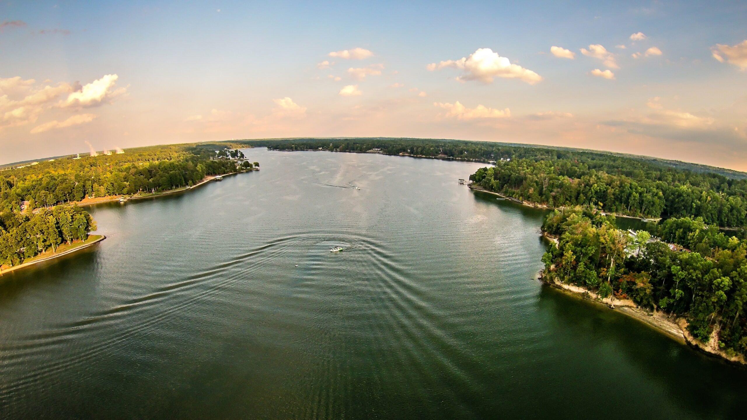 Lake Wylie, South Carolina